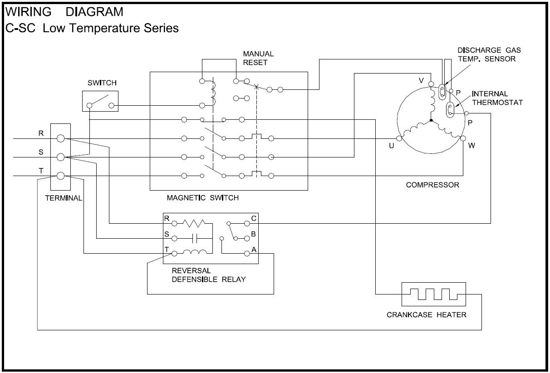 millivolt thermostat wiring diagram Download-copeland pressor wiring diagrams wiring diagram rh videojourneysrentals Carrier Thermostat Wiring Diagram MilliVolt Thermostat Wiring Diagram 13-q