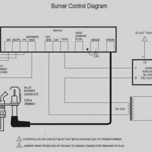 Millivolt thermostat Wiring Diagram - Millivolt thermostat Wiring Diagram Gas Valve Wiring Diagram Collection Wiring Diagram Rh Visithoustontexas org Honeywell 9n