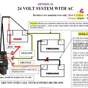 Vdc Battery Charger Wiring Diagram on