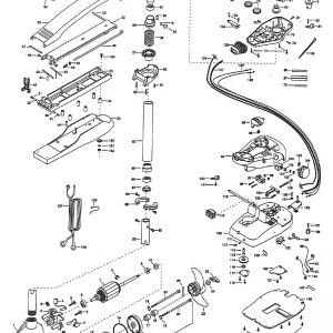 Minn Kota Riptide Wiring Diagram - Minn Kota Maxxum Wiring Diagram Circuit Connection Diagram U2022 Rh Scooplocal Co Minn Kota 24 Volt 3p