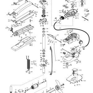 Minn Kota Wiring Diagram - Minn Kota Wiring Diagram Manual Unique 17d