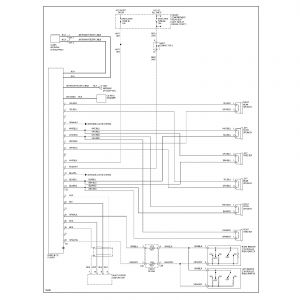 mitsubishi eclipse radio wiring diagram wiring diagram mitsubishi eclipse radio wiring diagram 2003 mitsubishi eclipse radio wiring diagram wire center u2022 rh
