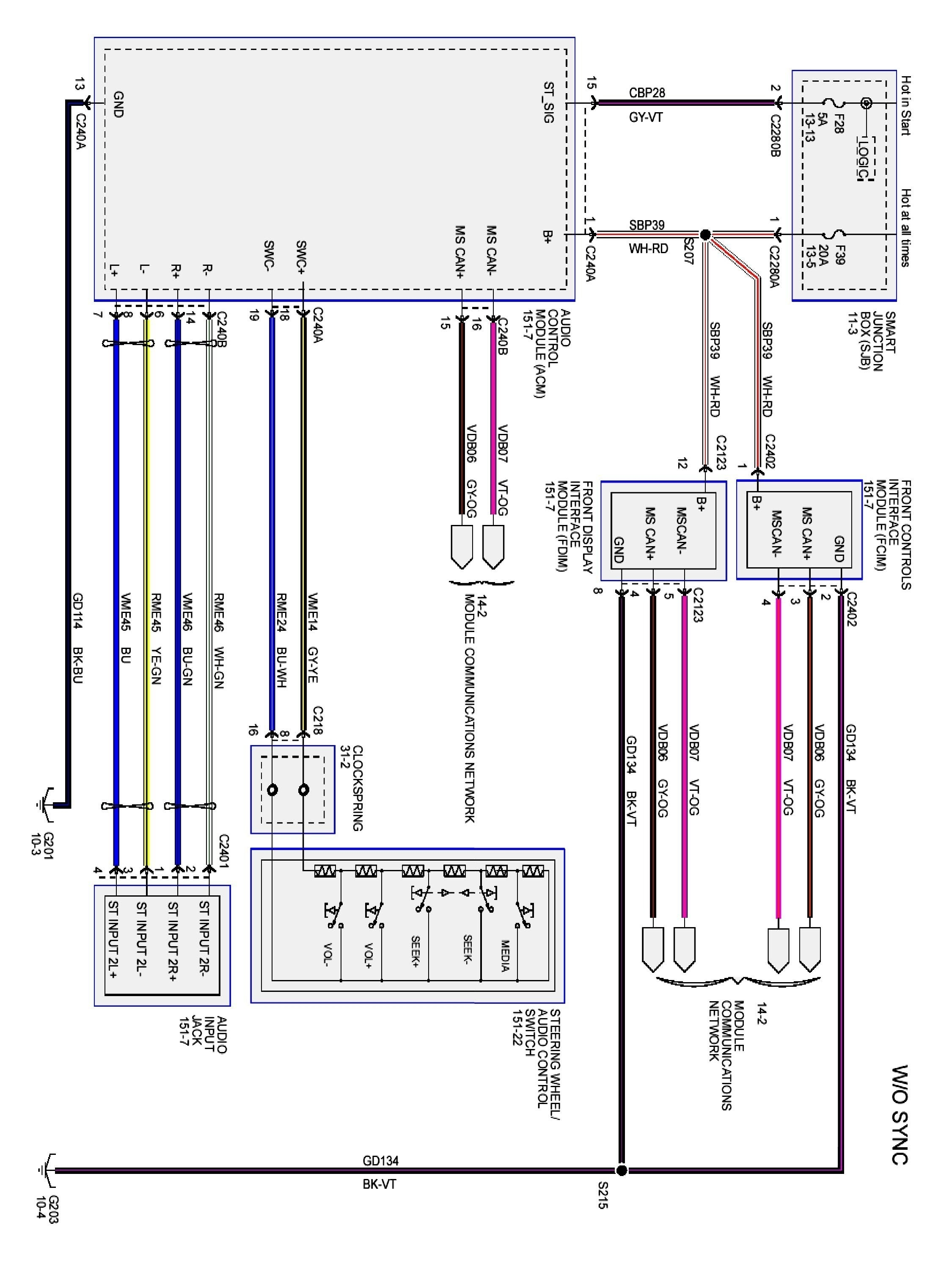 2003 Mitsubishi Diamante Radio Wiring Diagram - Wiring ... on