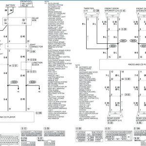 Mitsubishi Eclipse Radio Wiring Diagram | Free Wiring Diagram
