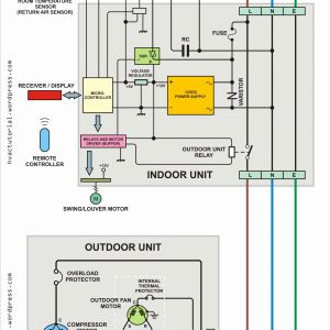 Mitsubishi Mini Split System Wiring Diagram - Wiring Diagram for Mitsubishi Mini Split Valid Mitsubishi Mini Split Wiring Diagram 5o