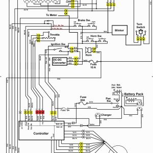 Mobility Scooter Wiring Diagram - Wiring Diagram Electric Scooter New Baja Scooter 48 Volt Wiring Schematic Wire Center • 19c