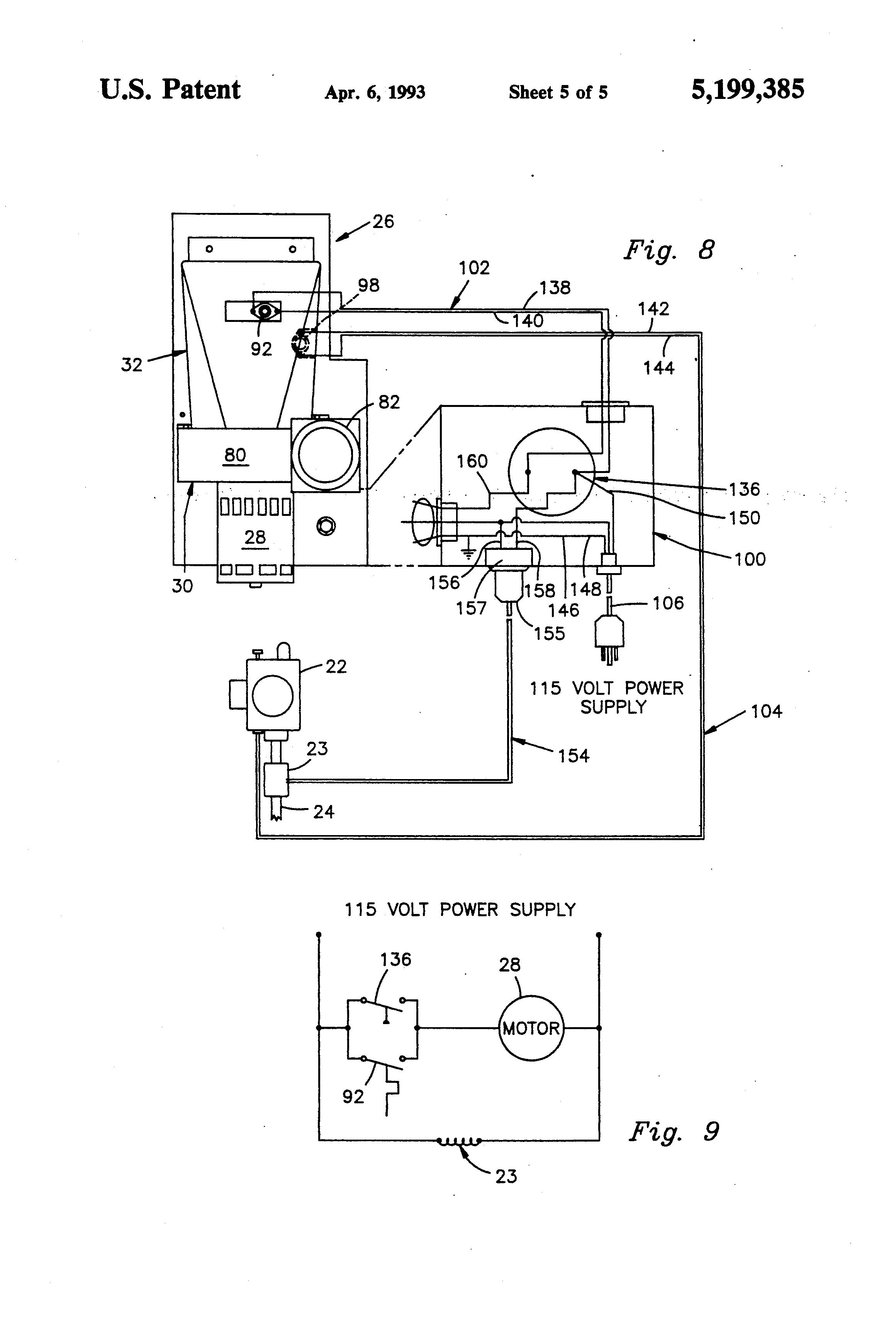 Diagram  Modine Gas Heater Wiring Diagram Pa50a Full