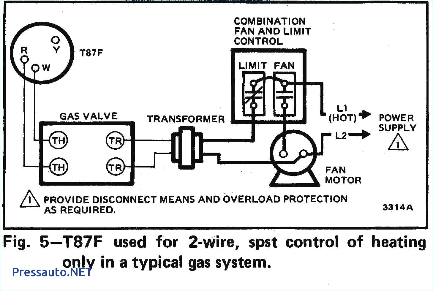 Reznor Waste Oil Furnace Thermostat Wiring Diagram Libraries