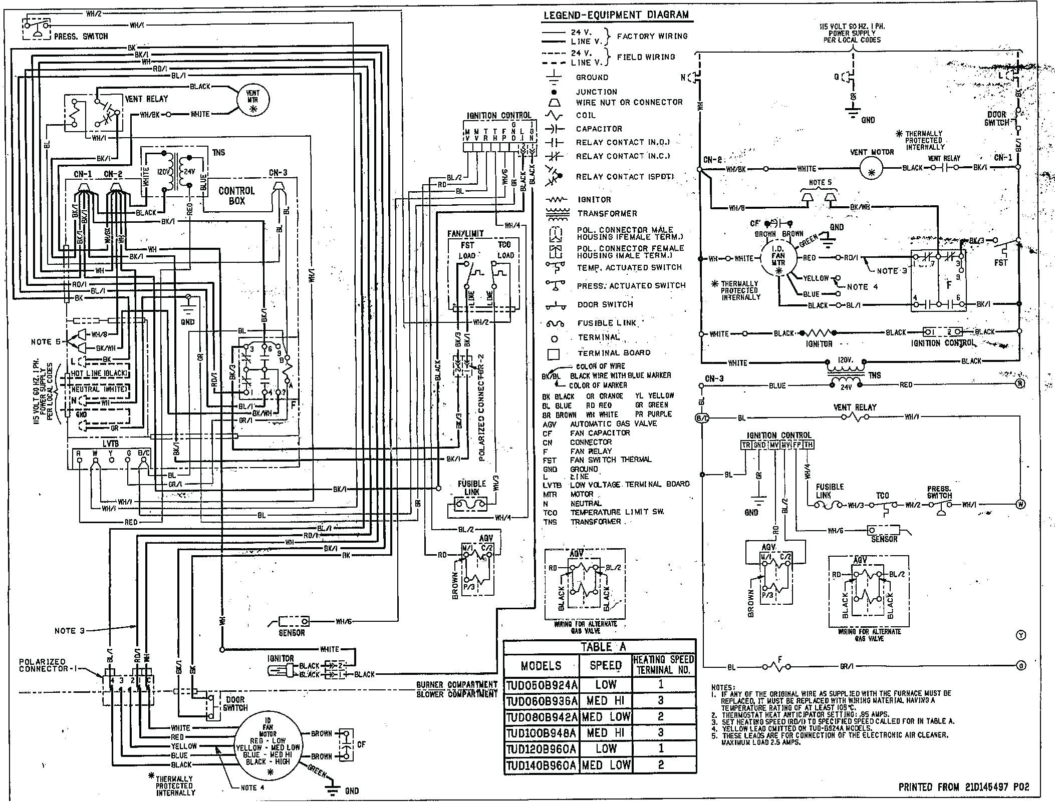 modine unit heater wiring diagram free wiring diagram Modine Heater Parts