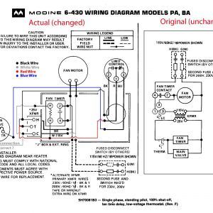 Modine Unit Heater Wiring Diagram - Unit Heater Wiring Diagram Wire Center U2022 Rh Daniablub Co Gas Furnace thermostat Wiring Diagram Mobile Home Furnace Wiring Diagram 16k