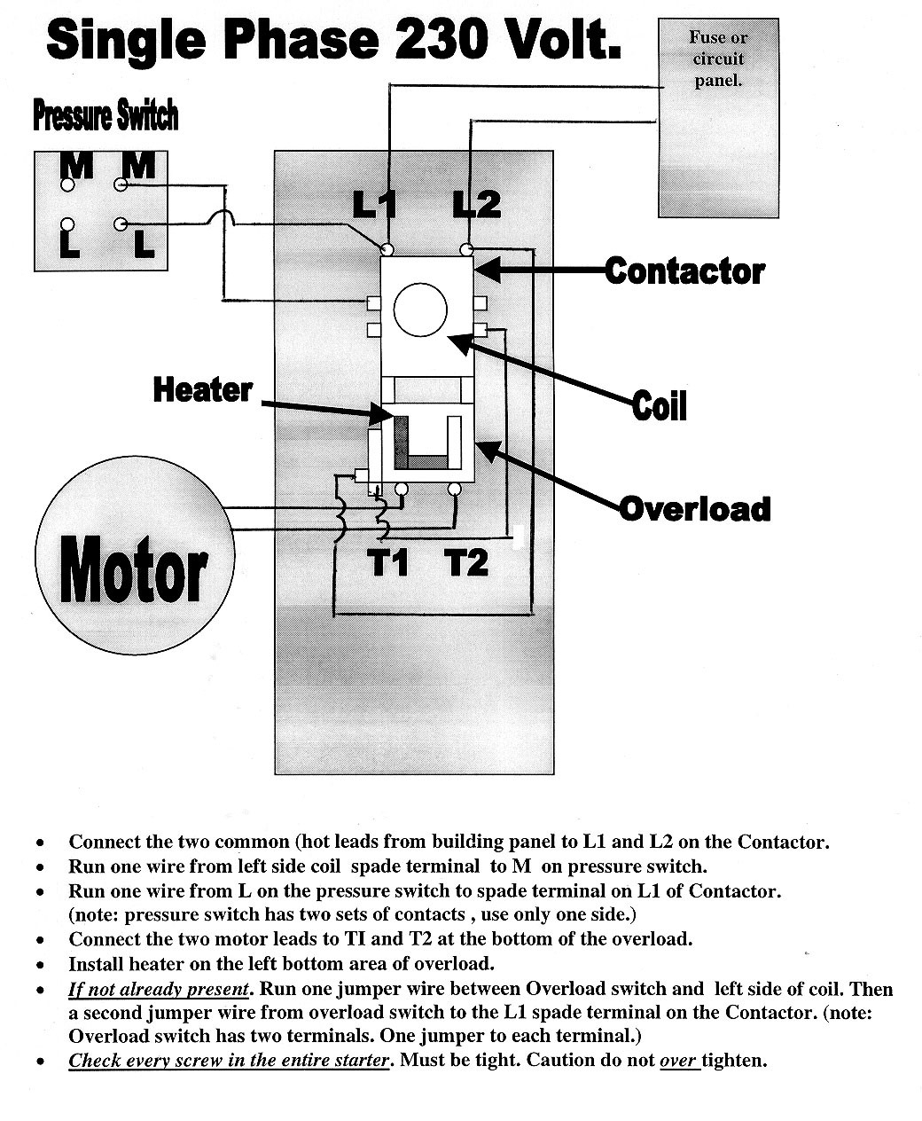 Motor Starter Wiring Diagram Pdf - Weg Motor Capacitor Wiring Diagrams Schematics and Baldor Diagram In Cutler Hammer Starter Wiring Diagram 10n
