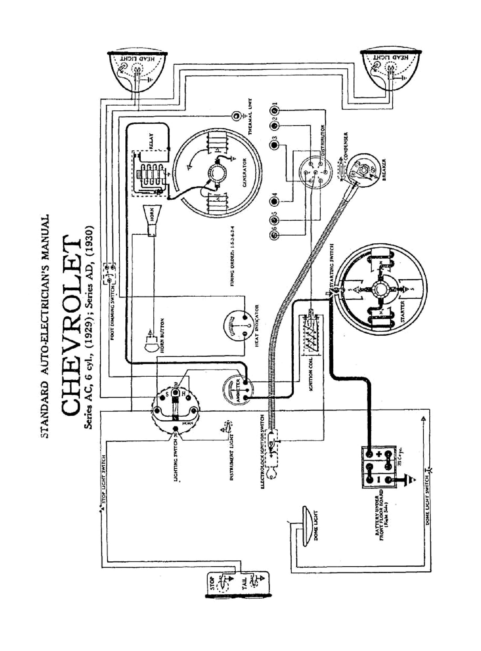 motorcraft distributor 12127 wiring diagram Collection-Ford 8n Distributor Diagram Elegant 1950 ford Wiring Schematic Free Wiring Diagrams Schematics 6-o