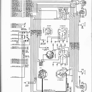 Motorcraft Distributor 12127 Wiring Diagram - ford Starter solenoid Wiring Diagram Elegant 57 65 ford Wiring Diagrams 5i
