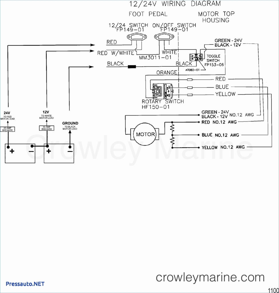 motorguide 24 volt trolling motor wiring diagram free. Black Bedroom Furniture Sets. Home Design Ideas