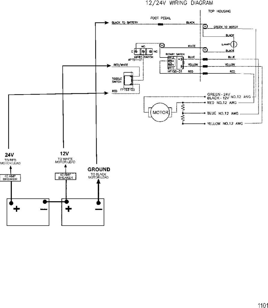 Motorguide Trolling Motor Wiring Diagram Download Manual Guide