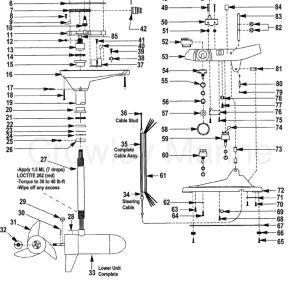 Motorguide Trolling Motor Wiring Diagram - Motorguide Trolling Motor Wiring Diagram Lovely Figure Fo Control Logic Cca A3 Schematic Sheet A2 7f