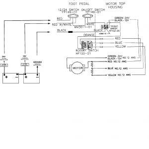 Motorguide Trolling Motor Wiring Diagram - Wiring Diagram Motorguide Trolling Motor Inspirationa Nice Motorguide Foot Wiring Diagram S Electrical Circuit 13i