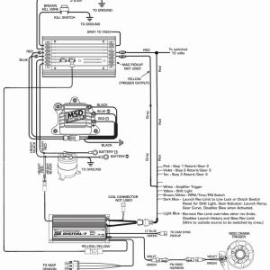 Msd 6al 2 Wiring Diagram - Wiring Diagram Msd Ignition Wiring Diagram Beautiful Inspirational 2n