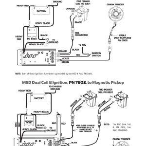 Msd 6al Hei Wiring Diagram - 6al Msd Wiring Diagram 10d