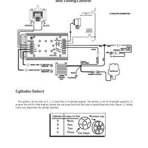 Msd 6al Hei Wiring Diagram - Msd Wiring Diagram 6al 19n