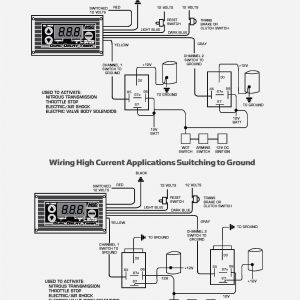 Msd 6al Part Number 6420 Wiring Diagram - Msd 6al Box Wiring Diagram 6420 Diagrams Instructions Tearing 6h