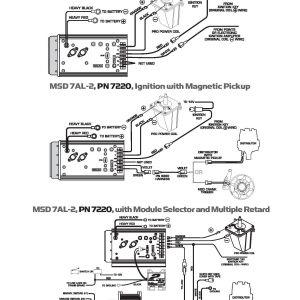 Msd 6al Wiring Diagram Chevy - Wiring Diagram for Msd 6al Inspirationa Msd Ignition 6al Wiring Diagram Mopar Hei Chevy ford Box 15k