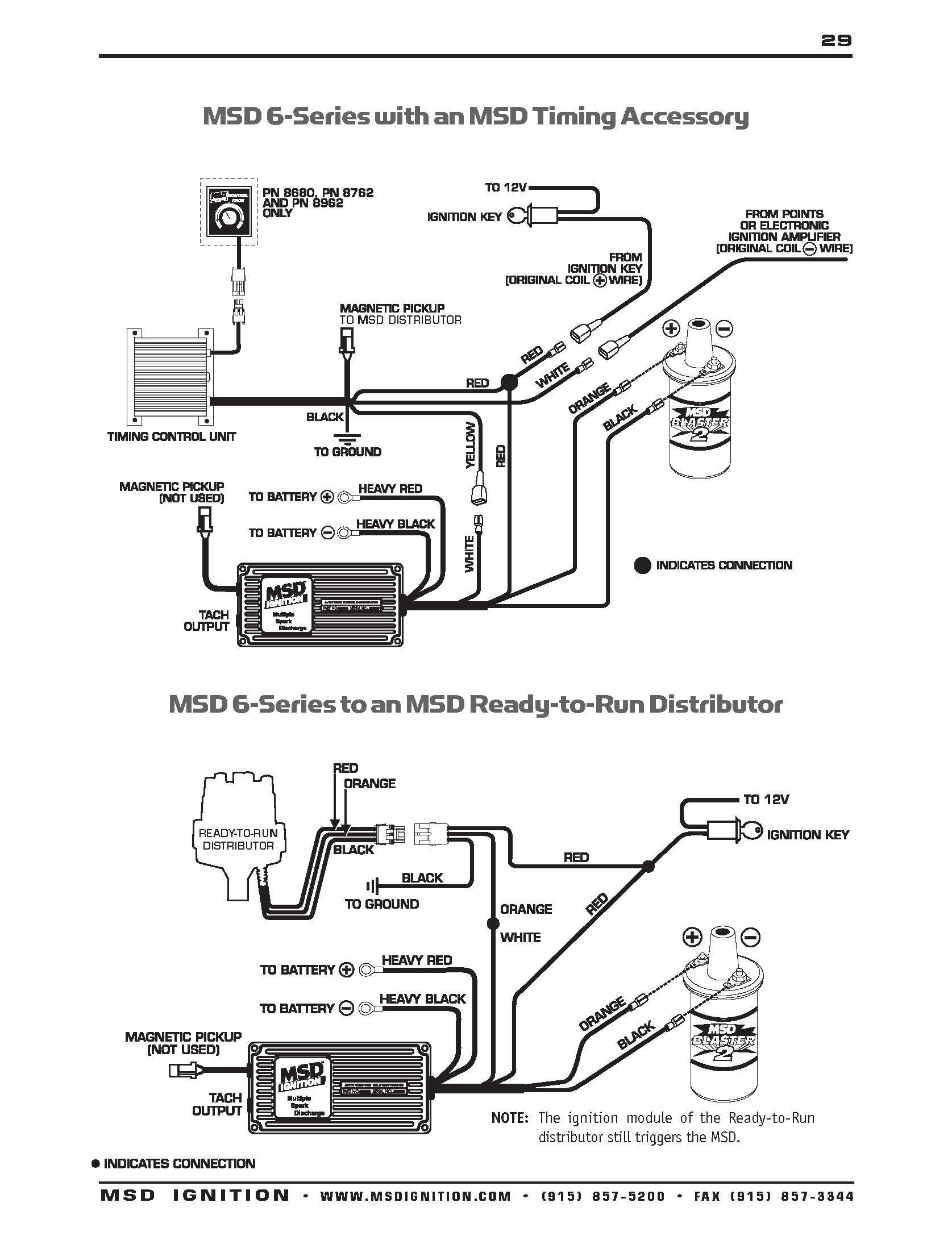 msd 6btm wiring diagram Download-msd 6btm wiring diagram gallery wiring diagram sample rh faceitsalon Basic Ignition Wiring Diagram Ford Ignition Wiring Diagram 7-c