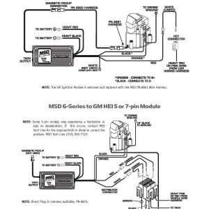Msd atomic Efi Wiring Diagram - Msd atomic Efi Wiring Diagram Msd Ignition System Wiring Diagram New Msd Ignition Wiring Diagrams 4h