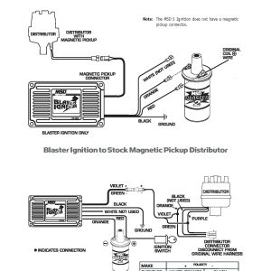 Msd Ignition 6al 6420 Wiring Diagram - Diagram Msd 6al 6420 Wiring New Ignition 6al Katherinemarie Me In 11t