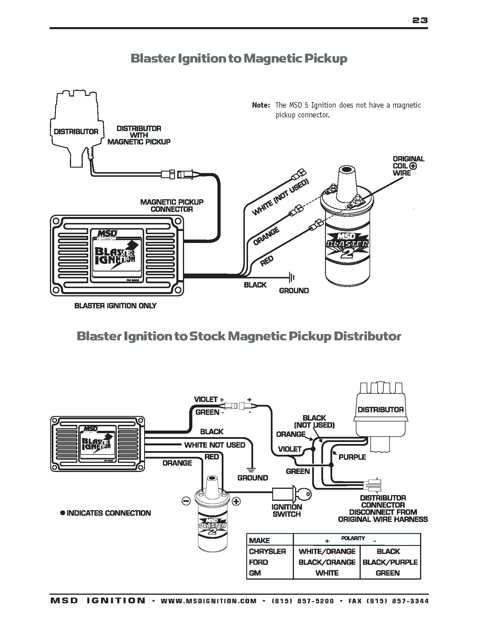 msd ignition wiring diagram 1991 f150 msd ignition 6al 6420 wiring diagram | free wiring diagram msd ignition wiring diagram dual