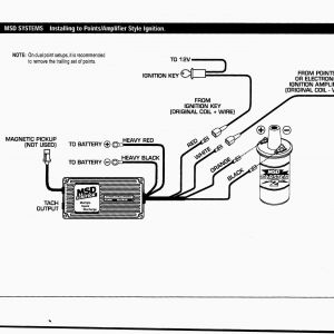 Msd Ignition 6al 6420 Wiring Diagram - Msd 6420 Wiring Diagram with Ignition 6al 4n
