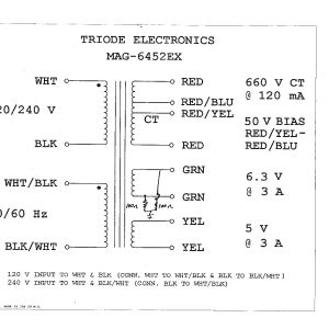 Multi Ratio Current Transformer Wiring Diagram | Free ...