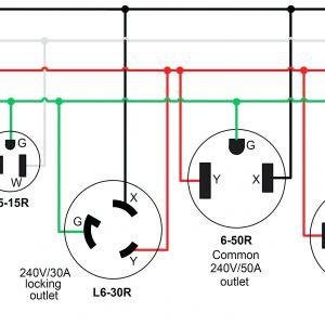 Nema 14 20r Wiring Diagram - Nema Contactor Wiring Diagram Best Nema 14 30r Wiring Diagram 1i