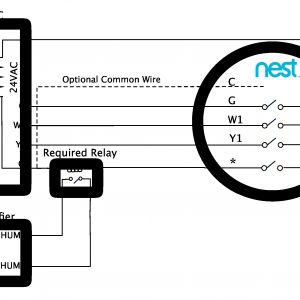 Nest Dual Fuel Wiring Diagram | Free Wiring Diagram Nest Wiring Diagram Dual Fuel Installation on