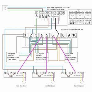 Nest Wiring Diagram - Nest Wireless thermostat Wiring Diagram Best Wiring Diagram Honeywell Rth8580wf Wiring Diagram Awesome 13b