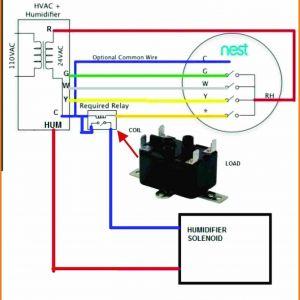 Nest Wiring Diagram - Nest Wireless thermostat Wiring Diagram Refrence Nest thermostat Wiring Diagram Wellread 7t