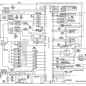 Nissan 28185 Wiring Diagram - Nissan Wiring Diagram New Q45 Alternator Wiring Diagram Fresh 300zx Alternator Wiring Diagram Nissan 16b