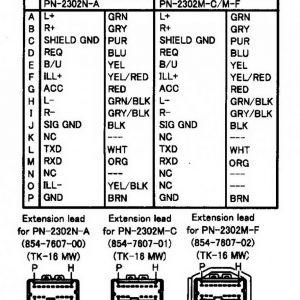 Nissan Altima Radio Wiring Diagram - Nissan Altima Radio Wiring Diagram 17j