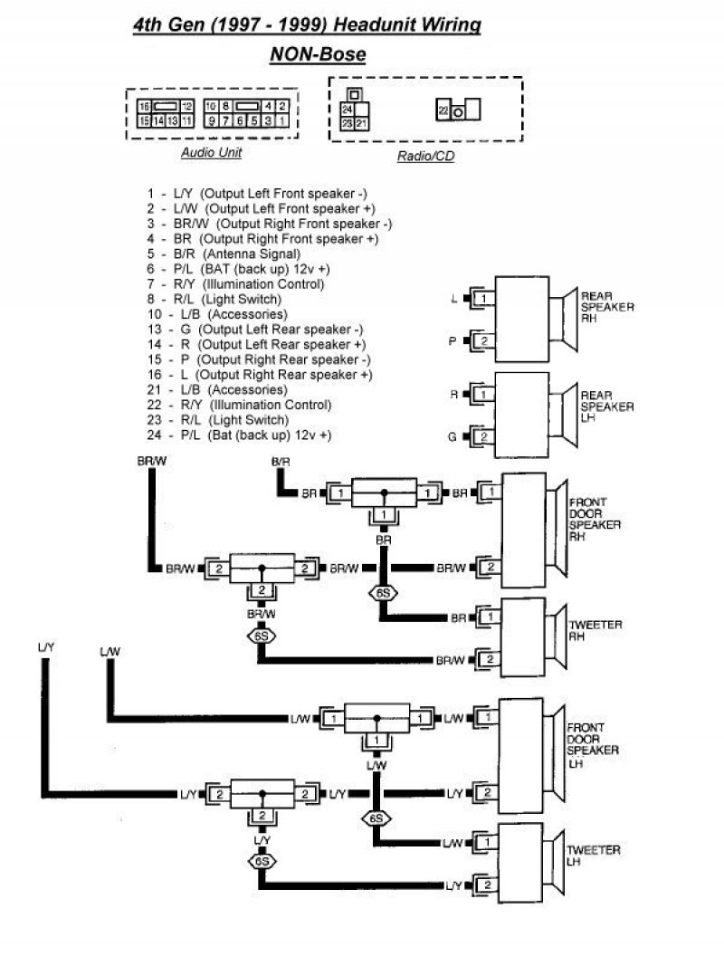 nissan titan rockford fosgate wiring diagram Collection-nissan titan rockford fosgate wiring diagram Collection nissan murano alarm wiring diagram 2008 nissan titan 3-s