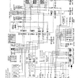 Nissan Versa Wiring Diagram - Buick Stereo Wiring Diagram Diagrams Instructions Throughout 240sx 3q