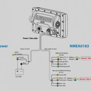 Nmea 2000 Wiring Diagram - Lowrance Nmea 0183 Wiring Diagram Free Simple Rh Wiringdiagramone today Lowrance Nmea 2000 Installation Lowrance 20q