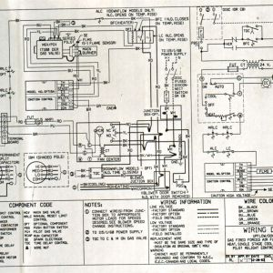 Nordyne Air Handler Wiring Diagram - Gibson Hvac Wiring Diagram Valid Ameristar Air Handler Wiring Diagram Wire Center • 4q