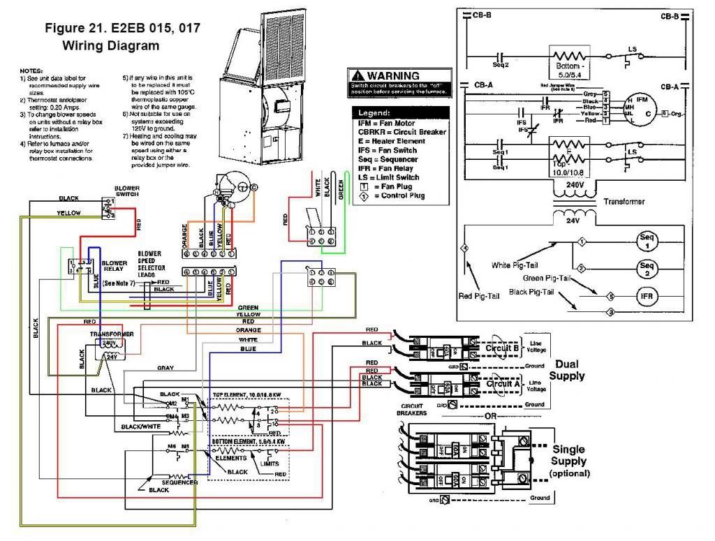 nordyne furnace wiring diagram Collection-nordyne e2eb 015ha wiring diagram Collection Intertherm Electric Furnace Wiring Diagram Awesome 9 Best DOWNLOAD Wiring Diagram 16-l