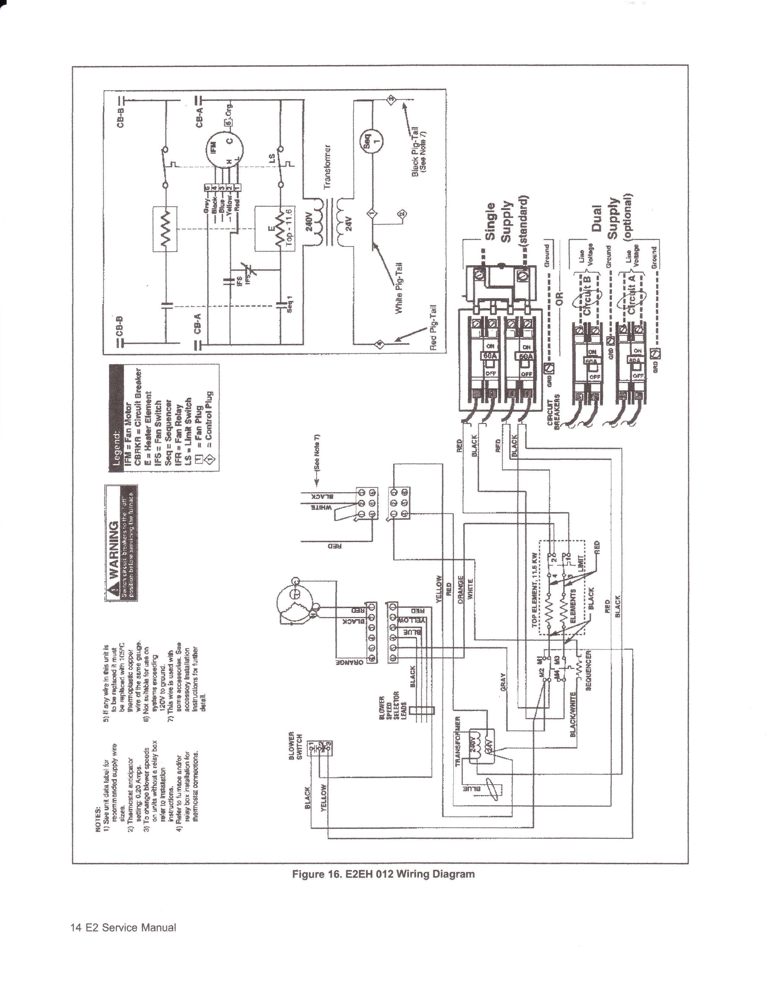 intertherm electric wiring diagram 8 euoonaed urbanecologist info \u2022