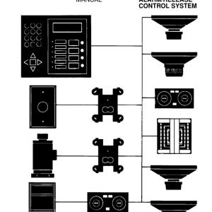 Notifier Fcm 1 Wiring Diagram - Ansul Autopulse Iq 301 Analog Addressable Alarm Release Control System Installation Operation and Maintenance Manual Pn 6r