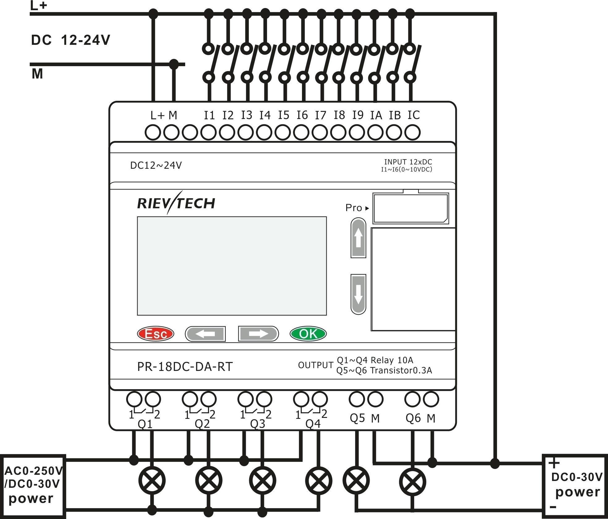 Omron H3cr A8 Wiring Diagram   Free Wiring Diagram on