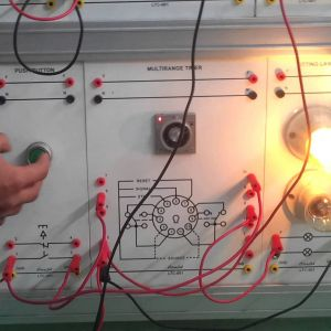Omron H3cr A8 Wiring Diagram - Omron H3ca A Wiring Diagram Inspirational Menggunakan Timer Omron 2a