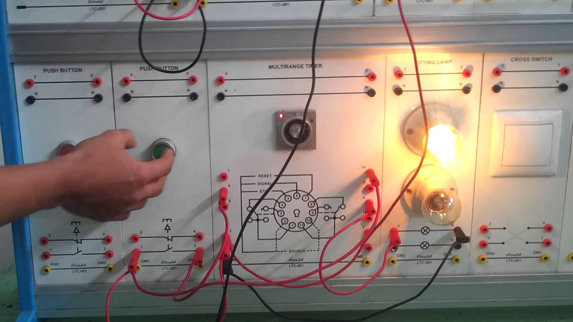 Omron H3cr A8 Wiring Diagram