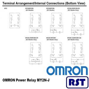 Omron Ly2 Relay Wiring Diagram - socket Relay Omron socket Relay Omron Suppliers and Manufacturers at Alibaba 17c