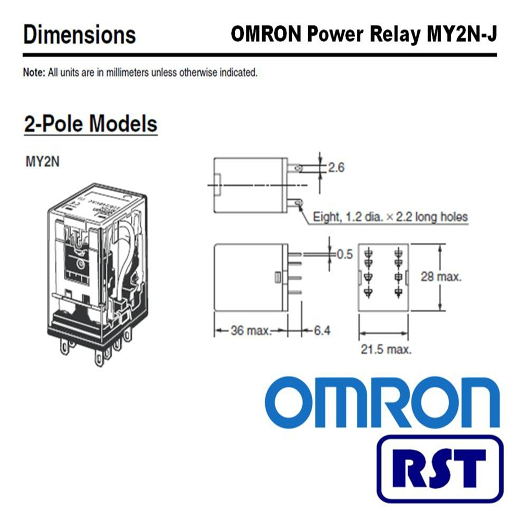 Omron Ly2 Relay Wiring Diagram - socket Relay Omron socket Relay Omron Suppliers and Manufacturers at Alibaba 1a
